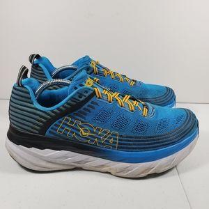Men's Hoka One One Bondi 6 Premium Marathon Runner